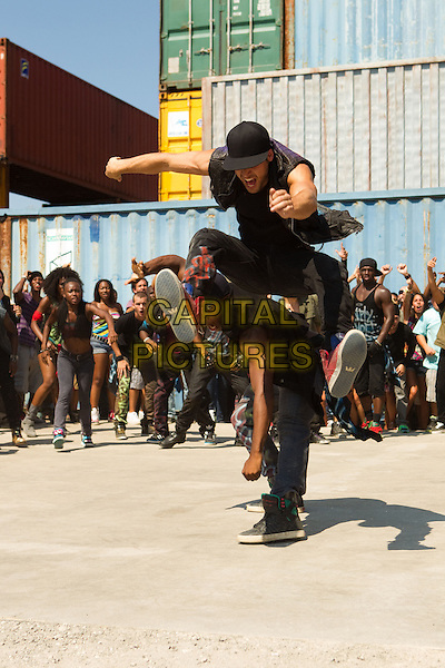 RYAN GUZMAN & STEPHEN ?tWitch? BOSS.in Step Up 4: Miami Heat (2012) .(Step Up Revolution).*Filmstill - Editorial Use Only*.CAP/FB.Supplied by Capital Pictures.