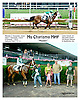 Ms Charisma MHF winning at Delaware Park on 7/3/14