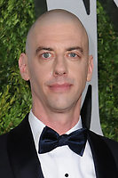 www.acepixs.com<br /> June 11, 2017  New York City<br /> <br /> Christian Borle attending the 71st Annual Tony Awards arrivals on June 11, 2017 in New York City.<br /> <br /> Credit: Kristin Callahan/ACE Pictures<br /> <br /> <br /> Tel: 646 769 0430<br /> Email: info@acepixs.com