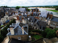 Loire Valley, France 2008