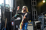 Blackberry Smoke 2016