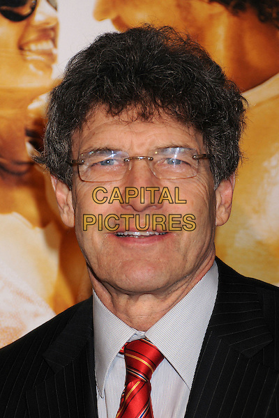 "ALAN HORN.""Fool's Gold"" Los Angeles Premiere at Grauman's Chinese Theatre, Hollywood, California, USA..January 30th, 2008.headshot portrait glasses .CAP/ADM/BP.©Byron Purvis/AdMedia/Capital Pictures."