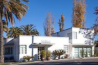 Esslinger Building On 31866 Camino Capistrano In San Juan Capistrano California