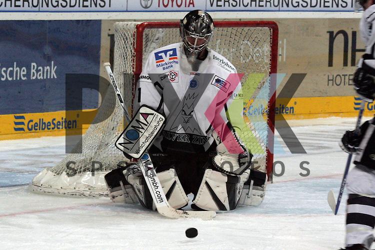 Mannheim 14.01.2007, Deutsche Eishockey Liga Adler Mannheim - Iserlohn Roosters, Iserlohns Dimitrij Kotschnew<br /> <br /> Foto &copy; Rhein-Neckar-Picture *** Foto ist honorarpflichtig! *** Auf Anfrage in h&ouml;herer Qualit&auml;t/Aufl&ouml;sung. Belegexemplar erbeten.