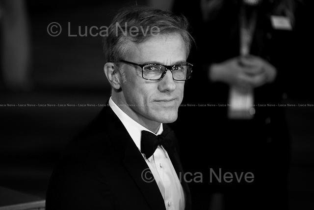 Christoph Waltz, Austrian-German Actor.