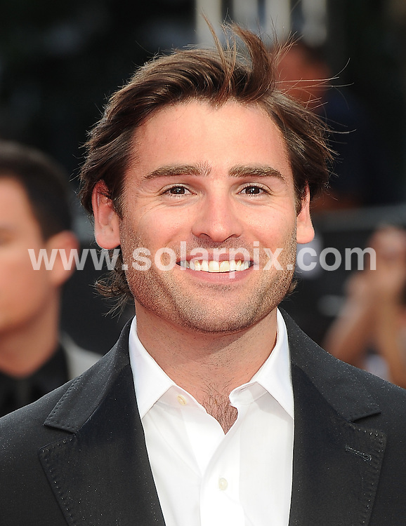 **ALL ROUND PICTURES FROM SOLARPIX.COM**.**WORLDWIDE SYNDICATION RIGHTS**.arrivals at the UK Premiere of Karate Kid at the Odeon Cinema in Leicester Square, London, UK. 15 July 2010 This pic: Stuart Manning..JOB REF: 11795  TLP     DATE: 15_07_2010.**MUST CREDIT SOLARPIX.COM OR DOUBLE FEE WILL BE CHARGED**.**MUST NOTIFY SOLARPIX OF ONLINE USAGE**.**CALL US ON: +34 952 811 768 or LOW RATE FROM UK 0844 617 7637**