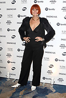 Mary Portas at the Music Industry Trusts Awards at  Grosvenor House, Park Lane, London, England, UK on Monday ?5th November 2018  <br /> CAP/ROS<br /> &copy;ROS/Capital Pictures