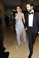 06 January 2019 - Beverly Hills , California - Heidi Klum . 2019 HBO Golden Globe Awards After Party held at Circa 55 Restaurant in the Beverly Hilton Hotel. <br /> CAP/ADM/BT<br /> ©BT/ADM/Capital Pictures