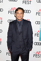"""LOS ANGELES - NOV 9:   Quinn Duffy at the AFI FEST 2018 - """"Green Book"""" at the TCL Chinese Theater IMAX on November 9, 2018 in Los Angeles, CA"""