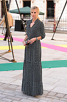 Laura Bailey at the Royal Academy of Arts Summer Exhibition 2015 at the Royal Academy, London. <br /> June 3, 2015  London, UK<br /> Picture: Dave Norton / Featureflash