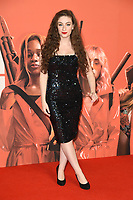 """Guest<br /> arriving for the London Film Festival screening of """"Assassination Nation"""" at the Cineworld Leicester Square, London<br /> <br /> ©Ash Knotek  D3450  19/10/2018"""