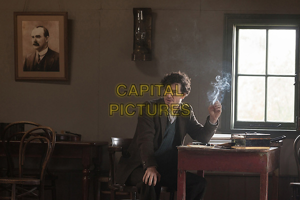 Jimmy's Hall (2014) <br /> Barry Ward<br /> *Filmstill - Editorial Use Only*<br /> CAP/FB<br /> Image supplied by Capital Pictures