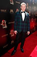 PASADENA - May 5: Kevin Spirtas at the 46th Daytime Emmy Awards Gala at the Pasadena Civic Center on May 5, 2019 in Pasadena, California