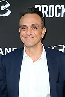 "NORTH HOLLYWOOD, CA - MAY 15: Hank Azaria, at IFC Hosts ""Brockmire"" And ""Portlandia"" EMMY FYC Red Carpet Event at Saban Media Center at the Television Academy, Wolf Theatre in North Hollywood, California on May 15, 2018. Credit: Faye Sadou/MediaPunch"