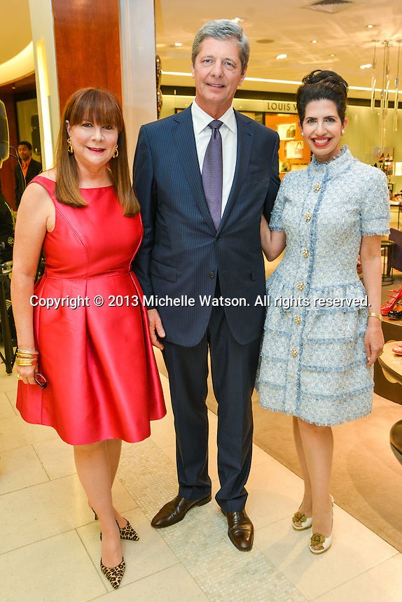 Medical Bridges Reception at Saks Fifth Avenue
