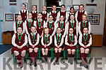 Scoil Mh&aacute;thair D&eacute; Senior Choir ( Abbeyfeale) who were silver medal winners in the Limerick County Community Games final held recently in Adare .<br /> <br /> Seated: Ella Ward, Aoife Cullinane, Cliona Kennelly, Caoimhe Murphy, Caoimhe Kennelly, Molly Connolly.<br /> <br /> Middle: Grace Quirke, Naoimi Ryan, Sarah Gould, Tori Smith, Eimear Flannery, Tara O' Regan, Amelia Stempkowska.<br /> <br /> Back: Rois&iacute;n O' Sullivan, Mai Quinlivan, Chloe Harnett, Shauna O' Donoghue, Sophie O' Connor, Kiera O' Riordan, Claire O' Mahony.