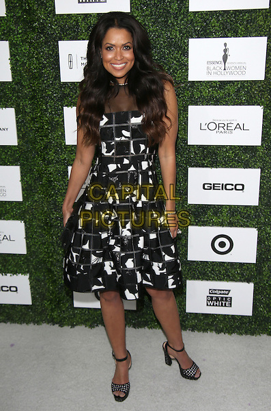 BEVERLY HILLS, CA - FEBRUARY 27:  Tracey Edmonds attends the 7th annual ESSENCE Black Women In Hollywood luncheon at Beverly Hills Hotel on February 27, 2014 in Beverly Hills, California, USA.<br /> CAP/MPI/mpi99<br /> &copy;mpi99/MediaPunch/Capital Pictures
