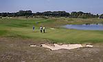 GEMERT-BAKEL - Hole 17. Golfbaan Stippelberg. COPYRIGHT KOEN SUYK