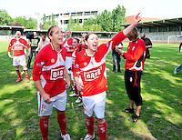 2011-04-30 RSC Anderlecht - Standard Femina
