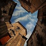 Abruzzo, Chiesa di Santa Maria delle Grazie, Scanno (AQ)