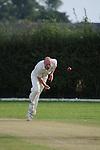 Uffington Cricket Club v Yaxley Cricket Club 9/9/12