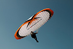 Paragliding an der Ostsee | at the Baltic Sea