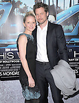 Anne Heche and James Tupper attends The HBO Premiere of HIS WAY Documentary held at Paramount Theater in Los Angeles, California on March 22,2011                                                                               © 2010 DVS / Hollywood Press Agency