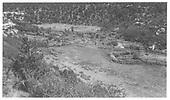 Second photo east of RGS stockyard site area in Lost Canyon.<br /> RGS  Lost Canyon, CO  Taken by Maxwell, John W. - 8/16/1962