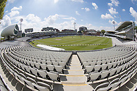 A general view of Lord's during Middlesex vs Lancashire, Royal London One-Day Cup Cricket at Lord's Cricket Ground on 10th May 2019