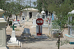 MEXICALI CEMETERY