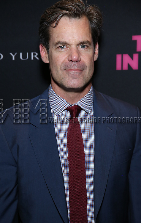 Tuc Watkins attends the 'The Boys In The Band' 50th Anniversary Celebration at The Second Floor NYC on May 30, 2018 in New York City.