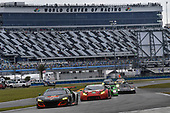 26-29 January, 2017 Daytona Beach, FL USA<br /> 86, Acura, Acura NSX, GTD, Oswaldo Negri Jr., Tom Dyer, Jeff Segal, Ryan Hunter-Reay<br /> ©2017, Richard Dole<br /> LAT Photo USA