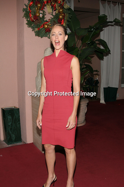 Kim Raver<br />