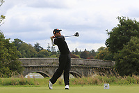during Round 3 of the WATC 2018 - Eisenhower Trophy at Carton House, Maynooth, Co. Kildare on Friday 7th September 2018.<br /> Picture:  Thos Caffrey / www.golffile.ie<br /> <br /> All photo usage must carry mandatory copyright credit (&copy; Golffile | Thos Caffrey)