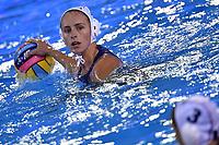 BARBIEUX Marie FRA <br /> FRA - GRE France (white caps) vs. GREECE (blue caps) <br /> Barcelona 14/07/2018 Piscines Bernat Picornell <br /> Women qualification<br /> 33rd LEN European Water Polo Championships - Barcelona 2018 <br /> Photo Andrea Staccioli/Deepbluemedia/Insidefoto<br /> <br /> <br /> FRA - GRE France (white caps) vs. GREECE (blue caps) <br /> Barcelona 14/07/2018 Piscines Bernat Picornell <br /> Women qualification<br /> 33rd LEN European Water Polo Championships - Barcelona 2018 <br /> Photo Andrea Staccioli/Deepbluemedia/Insidefoto