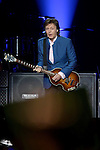 SIOUX FALLS, SD, MAY 2:  Sir Paul McCartney performs at the Denny Sanford Premier Center Monday evening, May 2, 2016. (Photo by Dave Eggen/Inertia)