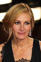 HOLLYWOOD, LOS ANGELES, CA, USA - MARCH 02: Julia Roberts at the 86th Annual Academy Awards held at Dolby Theatre on March 2, 2014 in Hollywood, Los Angeles, California, United States. (Photo by Xavier Collin/Celebrity Monitor)
