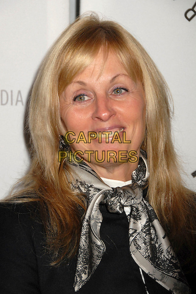 "DIANA OSSANA.""Comanche Moon"" Screening at The Paley Center for Media, Beverly Hills, California, USA,.8 January 2008..portrait headshot.CAP/ADM/BP.©Byron Purvis/AdMedia/Capital Pictures."