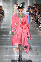 Marc Jacobs RTW Spring 2019<br /> at New York Fashion Week<br /> in New York, USA on September 12, 2018.<br /> CAP/GOL<br /> ©GOL/Capital Pictures