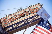 Swallows Inn San Juan Capistrano California