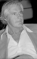 Timothy Leary 1977<br /> Photo By Adam Scull/PHOTOlink.net
