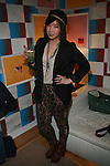 GreaseandGlamour.com's Jinna Yamj Attends MetroGuest Website Launch Party Event Hosted by So So, Incredibly Beautiful Featuring Artwork by Carlos Charlie Perez and Julio Cesar Gonzalez at The Sky House, NY 5/4/2011