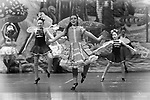 2017 (CDJT) Alice in Wonderland in Black & White