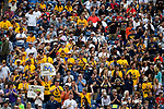 FOXBORO, MA - MAY 28: Fans during the Division II Men's Lacrosse Championship held at Gillette Stadium on May 28, 2017 in Foxboro, Massachusetts. (Photo by Larry French/NCAA Photos via Getty Images)