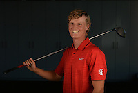 Stanford Golf M Portraits, September 29, 2016