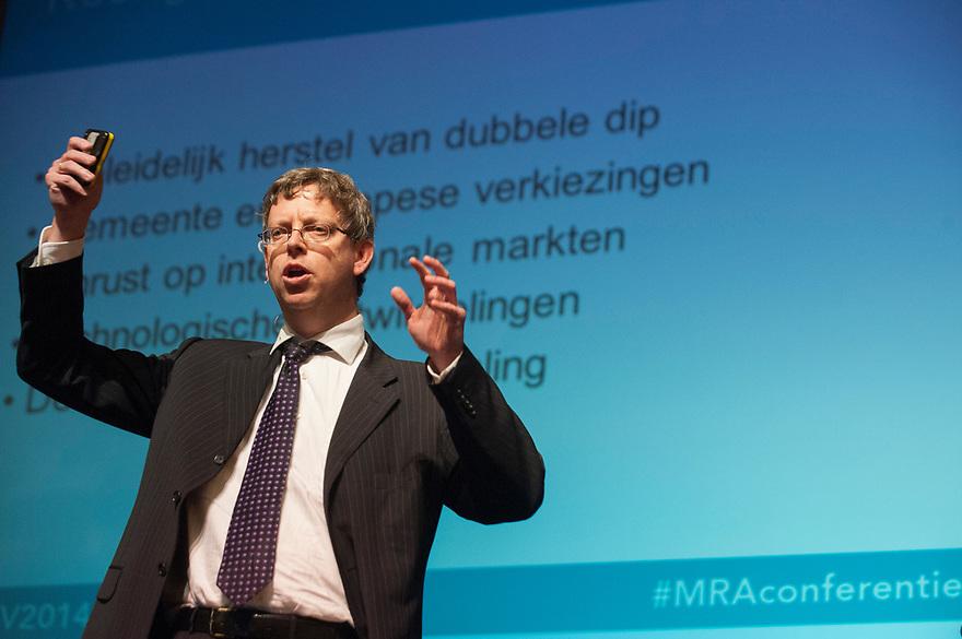 Nederland, Hilversum,  7 feb 2014<br /> MRA conferentie, Gooiland.<br /> <br /> Foto(c): Michiel Wijnbergh