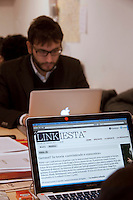 Linkiesta, quotidiano  economico on-line.