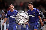 070805 Chelsea v Arsenal Community Shield