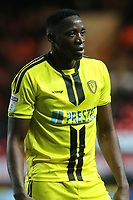 Lucas Akins, scorer of Burton's opening goal during Charlton Athletic vs Burton Albion, Sky Bet EFL League 1 Football at The Valley on 12th March 2019