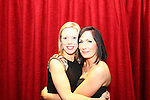 Paula Clynch and Lesley Carroll at their night out in the D Hotel.<br /> Picture: Shane Maguire / www.newsfile.ie